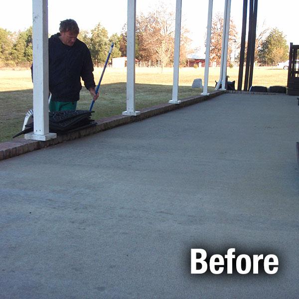Concrete Patio Repair Cincinnati Pro Patio Repair